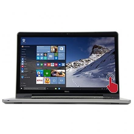 Dell Inspiron 15 i5558-5718SLV Signature Edition 15.6-Inch Laptop (i5-4210U Processor, 8GB RAM, 1TB