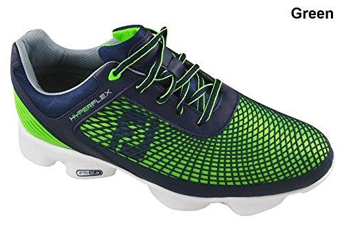 FootJoy Men's Hyperflex Golf Shoes, Close-out