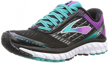 Brooks Women's Ghost 9 Running Shoe