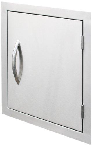 CalFlame BBQ09841P-18-A 18-Inch Vertical Door