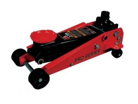 Torin T83002 Pro Series Heavy Duty Floor Jack – 3 Ton
