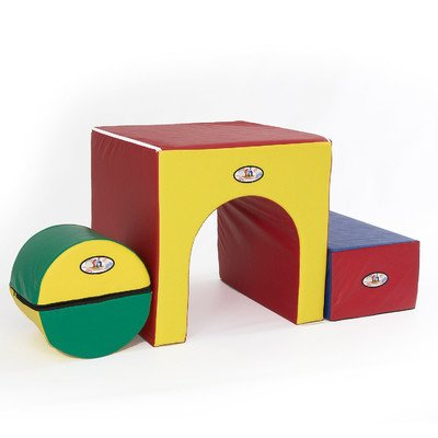 3 Piece Activity Block Set