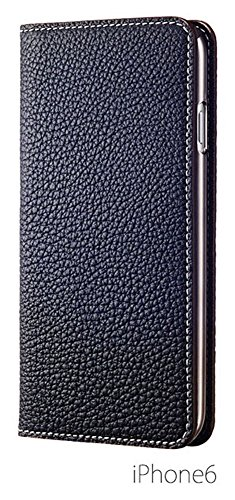 BEST SELLER! Genuine Leather Wallet Case, Slim Fit Diary Leather Case with Slots for Credit Cards an
