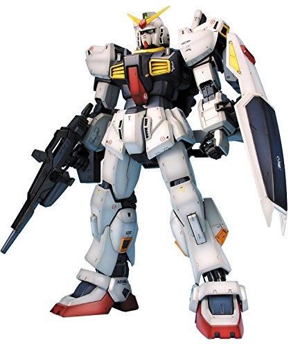 Bandai Hobby RX-178 GUNDAM Mk-II AEUG, Bandai Perfect Grade Action Figure