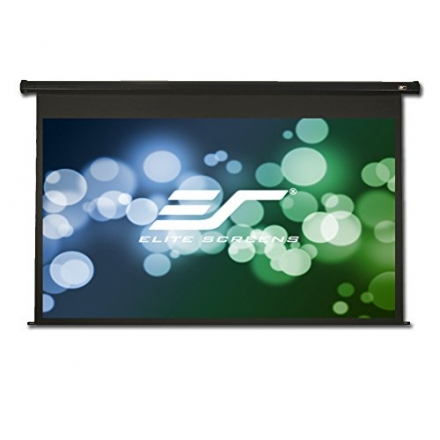 Elite Screens Spectrum AcousticPro, 100-inch 16:9, 4K Sound Transparent Electric Motorized Projectio
