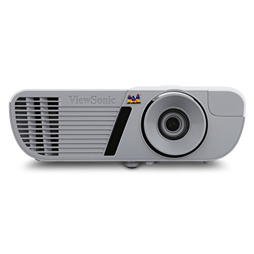 ViewSonic PJD7836HDL LightStream 1080p projector, 3,500 lm, PortAll,SuperColor, HDMI/MHL, VGA in/out