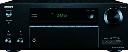 Onkyo TX-NR656 7.2 Channel Network A/V Receiver