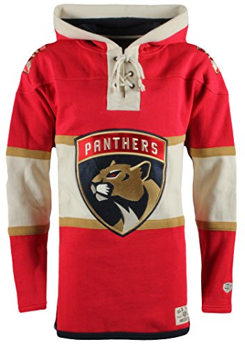 NHL Men's Lacer Heavyweight Hoodie