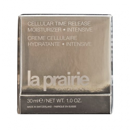 La Prairie Cellular Time Release Moisture Intensive Cream, 1-Ounce Box