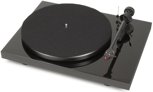Pro-Ject – Debut Carbon DC (Black)