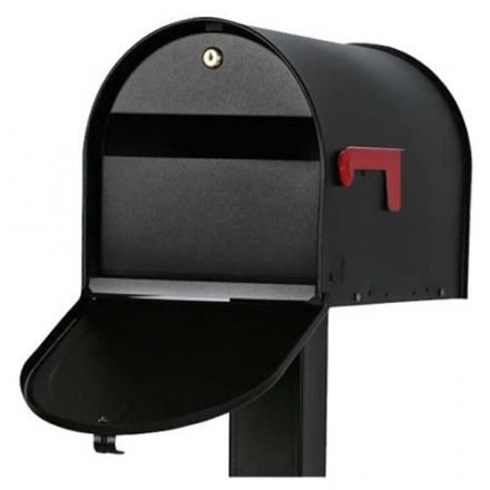Gibraltar SM16KB01 Locking Mailbox