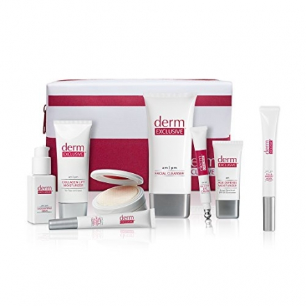 Derm Exclusive Anti-Aging Ultimate Collection – 90 day supply – FAN FAVORITE