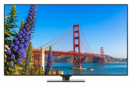Seiki SE58UY06 58-Inch 4K Ultra HD 120Hz LED HDTV (Black)