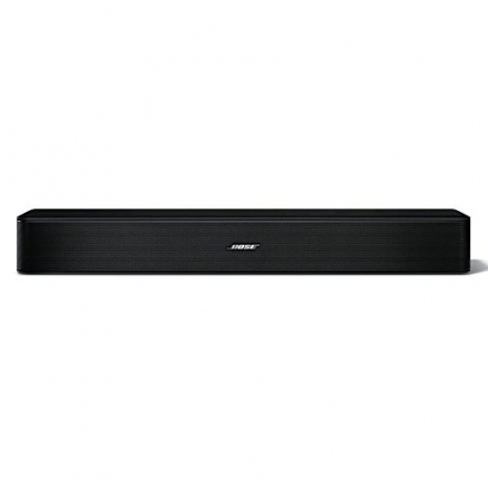 Bose 732522-1110 Solo 5 TV Sound S1ystem