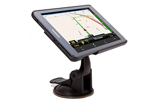 ONE20 Connected Driver Tablet with GPS Navigation for Commercial Truckers – 8 inch Samsung Tablet
