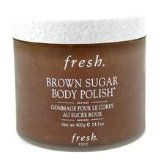Fresh Brown Sugar Body Polish 400g/14.1oz