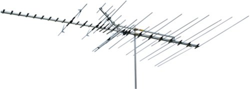 Winegard HD8200U Platinum VHF/UHF HDTV Antenna (65 Miles+, Digital, 4K Ultra High-Def Ready)