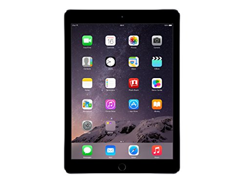 Apple iPad Air 2 Wi-Fi – tablet – 16 GB – 9.7″