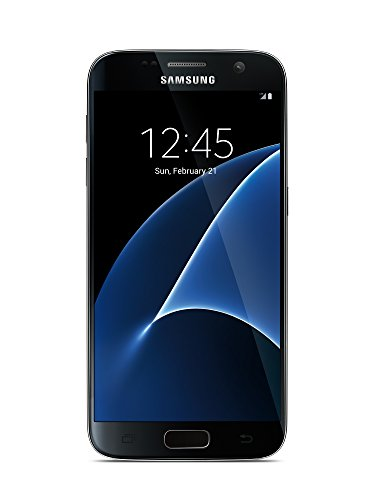 Samsung Galaxy S7 Black 32GB (Boost Mobile)