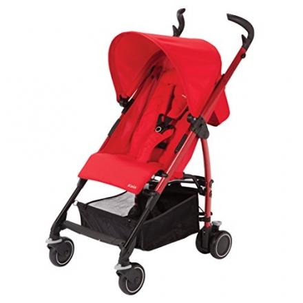 Maxi-Cosi Kaia Stroller, Intense Red