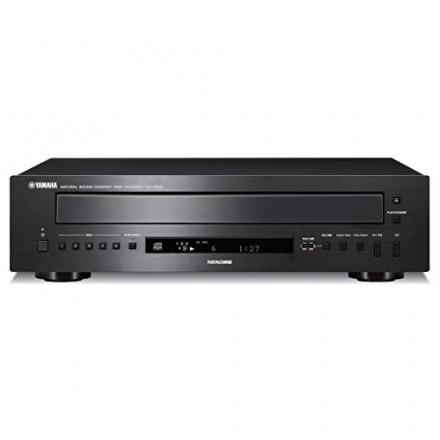 Yamaha CDC600BL 5-Disc CD Changer