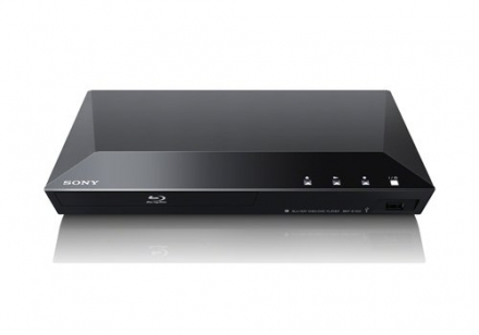 Sony BDP-S1100 Blu-ray Disc Player (2013 Model)