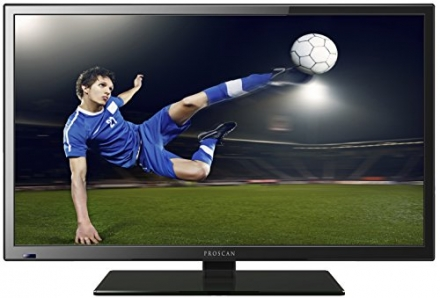Proscan PLDED4030A-RK 40-Inch 1080p 60Hz LED TV