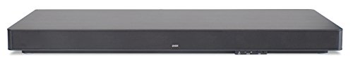 "ZVOX SoundBase 770 42"" Sound Bar with 3 Built-In Subwoofers, Bluetooth, AccuVoice"
