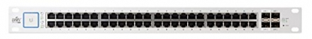 Ubiquiti UniFi Switch – 48 Ports Managed (US-48-500W)