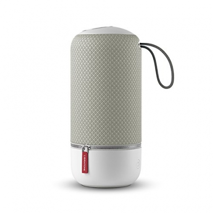 Libratone ZIPP MINI Portable Multi-Room Wireless Speaker with WiFi + Bluetooth + Airplay & 360° So